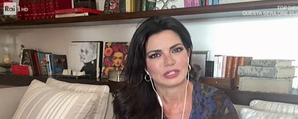 Laura Torrisi in ospedale: 'Da anni combatto contro l'endometriosi'