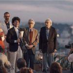 Notti magiche, trailer trama e cast del film di Paolo Virzì