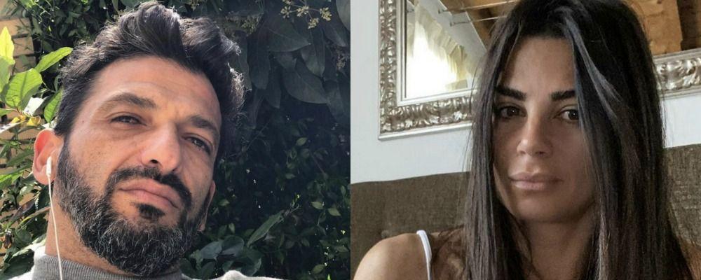 """Pago rivela: """"Quei messaggi sul cellulare di Serena Enardu"""". Ma lei non ci sta"""