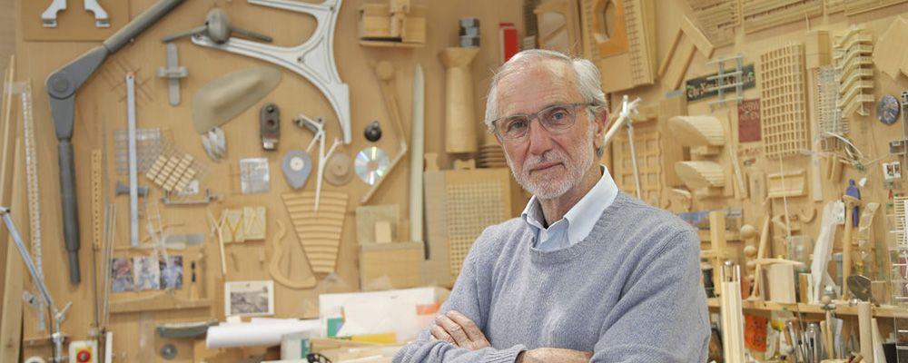 """Vite - L'arte del possibile, Renzo Piano: """"L'arte ha bisogno di regole"""""""