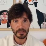 Stefano De Martino e la crisi con Belen Rodriguez: 'Spero mi perdonino'