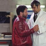 D.N.A. – Decisamente non adatti, Lillo e Greg come Dr. Jeckyll e Mr. Hyde