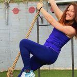 Noemi, la trasformazione con l'allenamento Tabata: ecco cos'è