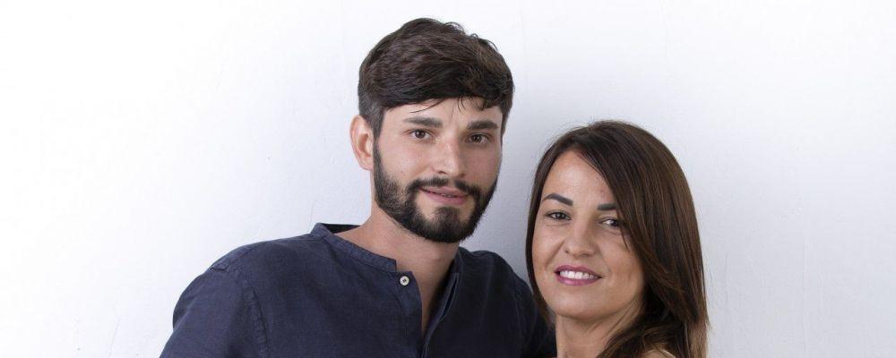 Temptation Island, Anna Boschetti: 'Ero incinta di Andrea Battistelli ma ho perso il bambino'