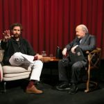L'intervista, Tommaso Paradiso e l'addio del padre: 'Davanti alla porta per non farlo andare via…'