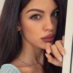 Giulia Belmonte, la fidanzata di Stash incinta: 'È tutto così magico e perfetto'