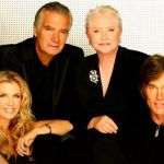 Beautiful compie 30 anni, a Verissimo la reunion storica: Brooke, Eric, Ridge e Stephanie