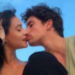 Amici 19, Javier e il bacio con Victoria: nuova fidanzata per il ballerino cubano