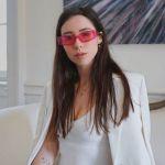 Aurora Ramazzotti, il ritorno in tv e la passione dei genitori: 'è già incisa nel mio destino'