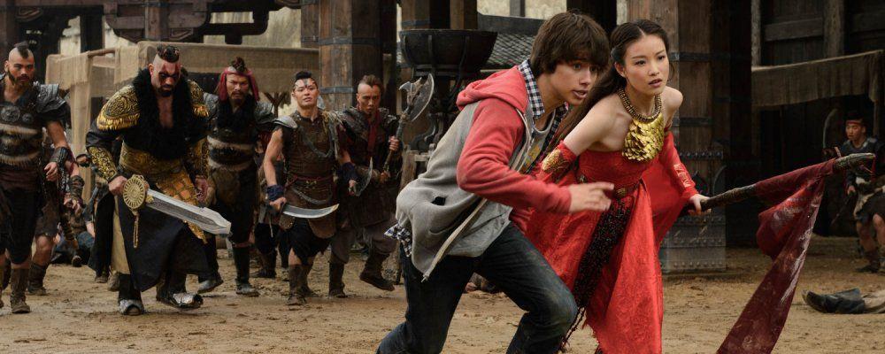 The Warriors Gate: trama, cast e curiosità del film fantasy con Dave Bautista