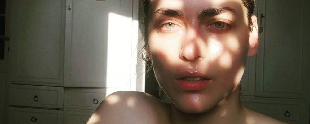 Miriam Leone: 'Niente nozze, parlano di un ologramma che non sono io'