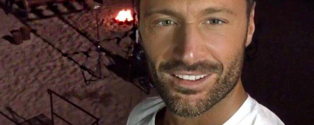 Filippo Bisciglia: 'A Temptation Island 7 si scopre il lato B del proprio partner'