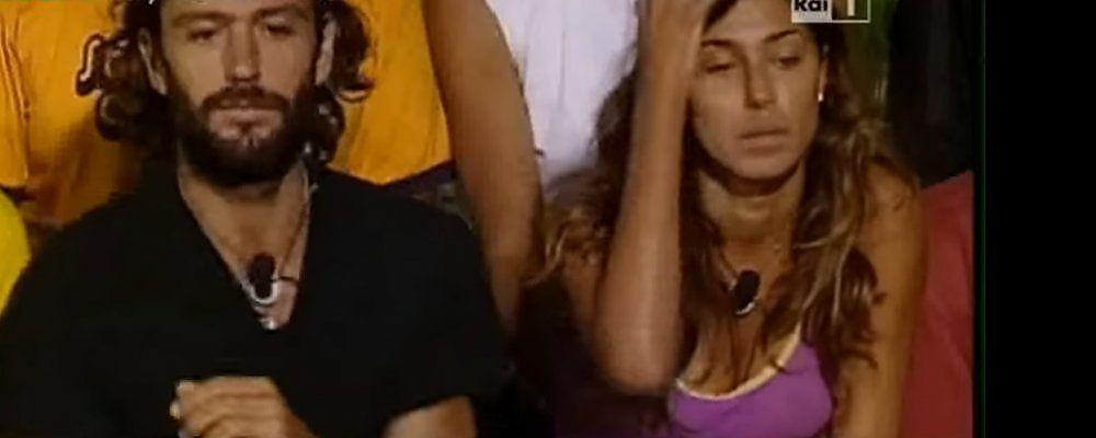 Belen Rodriguez e il gesto del 2008 a Vladimir Luxuria: 'Mi sono imbarazzata'
