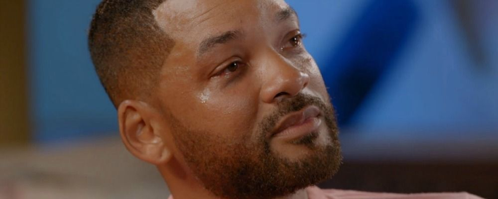 Will Smith choc: 'Mio padre picchiava mia madre e me, ho ancora le cicatrici'