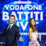 """Battiti Live, Elisabetta Gregoraci: """"Successo inatteso, non eravamo sicuri di farlo"""""""