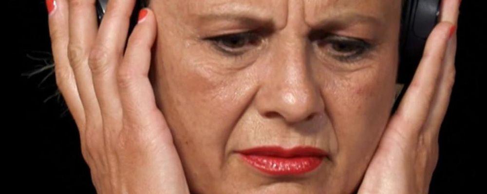 """Antonella Elia, le terribili frasi di Pietro Delle Piane sui figli: """"Lei non lascerà nulla"""""""