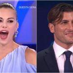 Bianca Guaccero gelosa, il suo ex Nicola Ventola: 'A Capri partì un bicchiere'