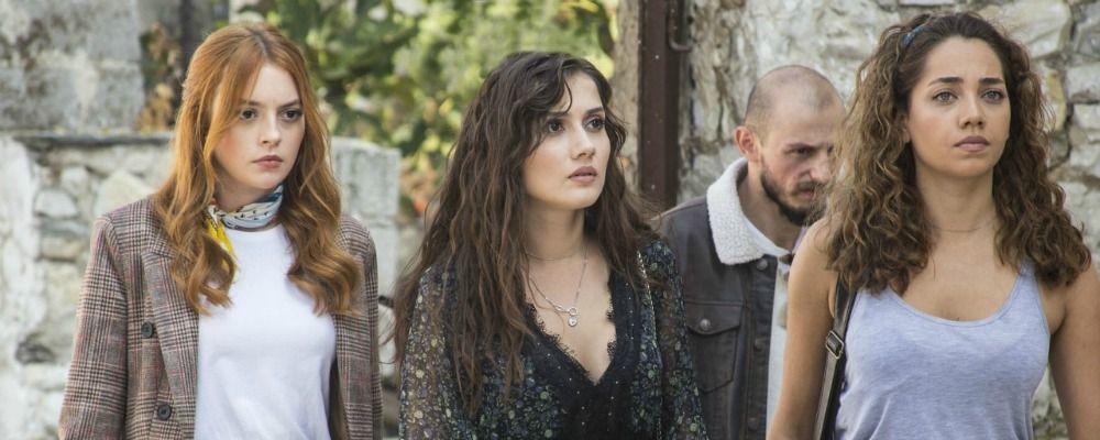 Come sorelle, anticipazioni trama terza puntata della serie turca