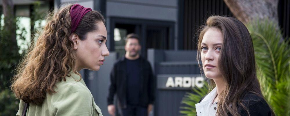 Come sorelle, anticipazioni quinta puntata: Cilem ricatta Azra
