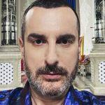 Costantino Della Gherardesca: 'Ho un difetto fisico che in tv nascondo perché me ne vergogno'