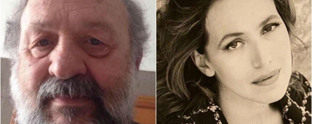 È morto Filippo De Luigi, regista de La Dottoressa Giò. Il commosso ricordo di Barbara d'Urso
