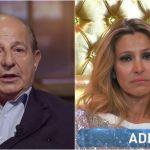 Giancarlo Magalli, la stoccata ad Adriana Volpe e Marcello Cirillo: 'Lei su una rete minore, lui a casa da tre anni'