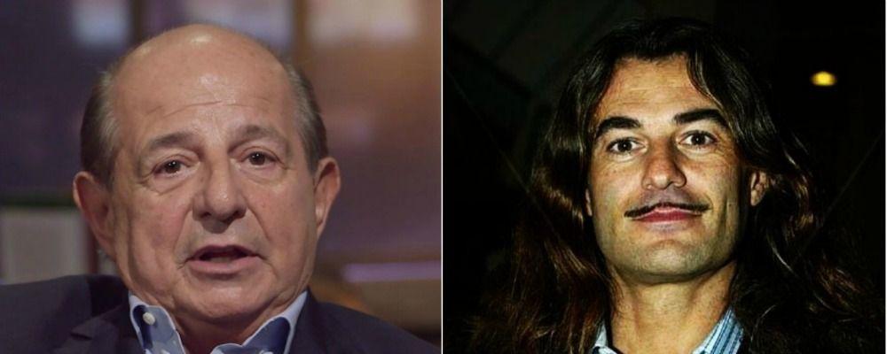 I fatti vostri, Giancarlo Magalli risponde a Marcello Cirillo: 'Demo Morselli fatto fuori? È vivo e vegeto'