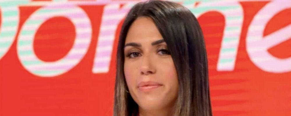 Giulia Quattrociocche incinta: l'indiscrezione sulla ex tronista di Uomini e Donne