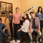 La compagnia del Cigno 2, iniziate le riprese della seconda stagione: anticipazioni e cast