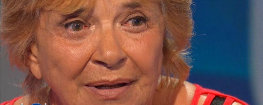 Laura Efrikian: 'Quando ho visto Gianni Morandi l'ho voluto come padre dei miei figli'