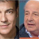 I fatti vostri, la replica piccata di Marcello Cirillo a Giancarlo Magalli: 'Non vivi, vai in onda'