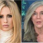 Michelle Hunziker: 'Minacciata di morte per il caso Botteri'