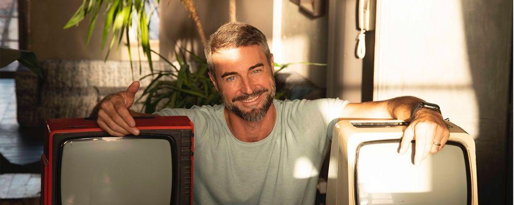 Flavio Montrucchio, tre prime serate nella prossima stagione di Discovery