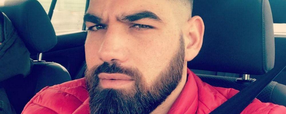 Grande Fratello, Nando Colelli dice addio al porno e diventa papà