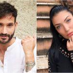 Uomini e Donne, Sammy Hassan e Giovanna Abate confermano: 'Ci siamo lasciati'
