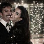 Ballando con le stelle, Samuel Peron e Tania Bambaci si sposano: 'Ma stavamo per lasciarci'