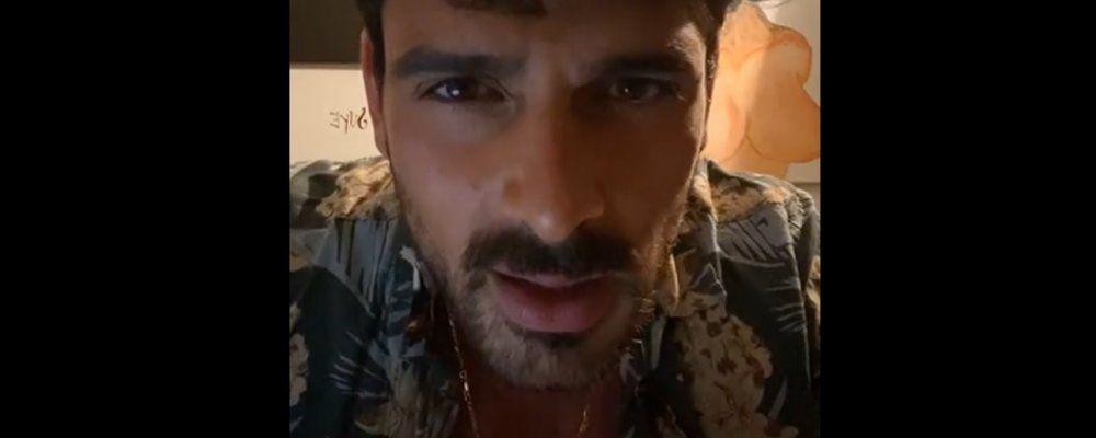 Michele Morrone da Ballando al thriller erotico 365 giorni: 'Non sono così cattivo'