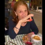 Che Dio ci aiuti 6, Diana Del Bufalo e Valeria Fabrizi: il dopo cena alcolico è tutto da ridere