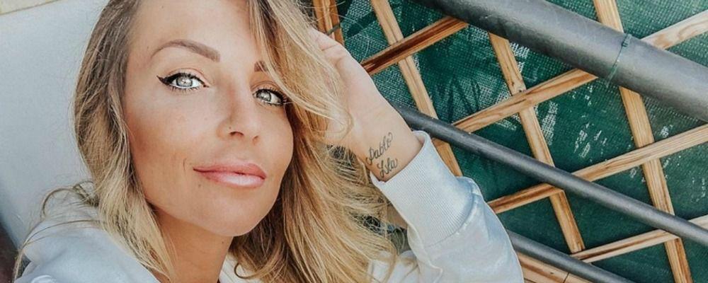 Uomini e Donne, Tara Gabrieletto difende Cristian Gallella: 'Guai a chi parla male di lui'