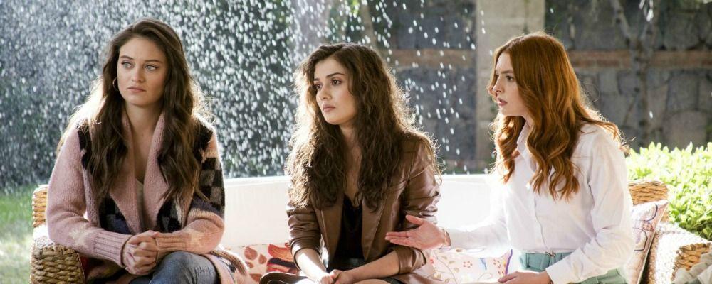 Come sorelle, anticipazioni ultima puntata: le sorelle si arrendono a Cemal