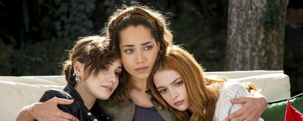 Come sorelle, Cahide vuole uccidere Cemal: anticipazioni settima puntata