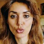Daniela Martani, l'ex del Grande Fratello dice no alla mascherina: 'Popolo di lobotomizzati'