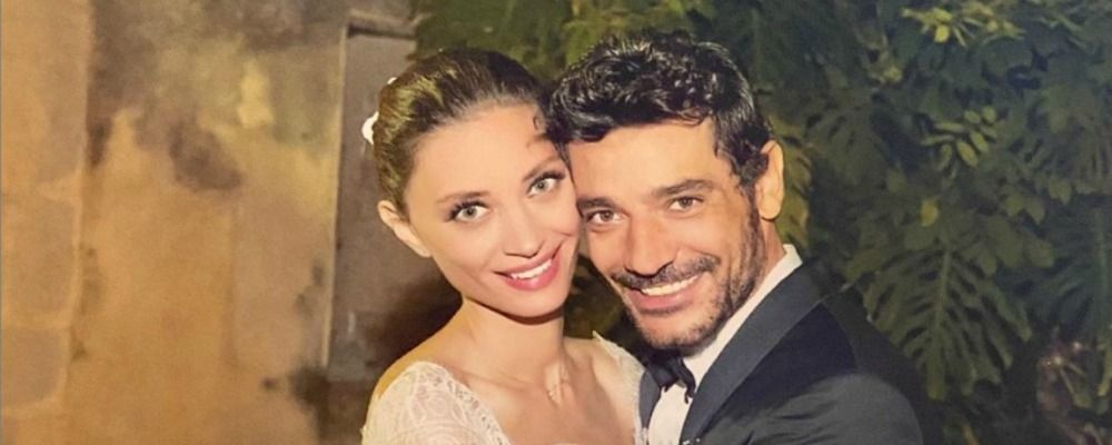 Giuseppe Zeno e l'anniversario con Margareth Madè: 'Accade perché era scritto'