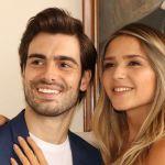 Don Matteo: Pasquale Di Nuzzo, ex di Amici, ha sposato Giovanna Reynaud