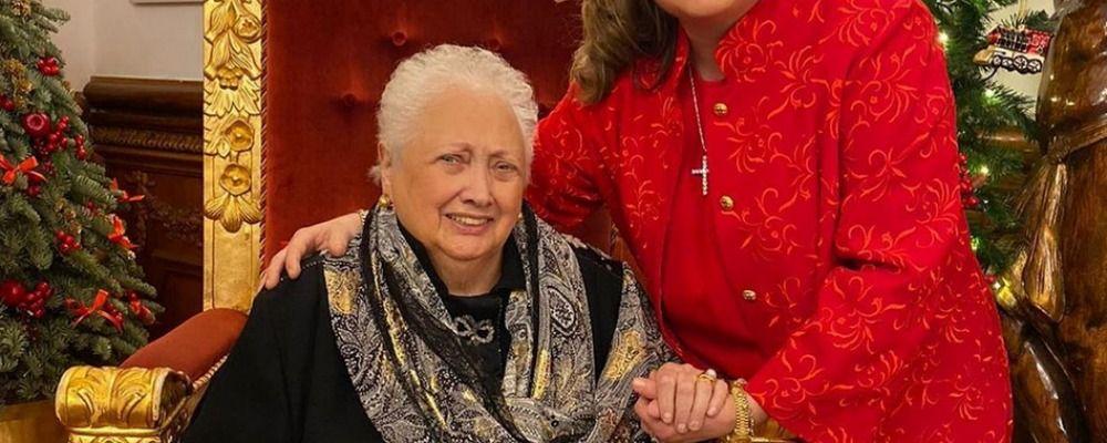 Covid: è morta Rita Greco, la vedova del Boss delle Cerimonie
