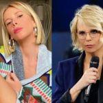 Temptation Island, Maria De Filippi ad Alessia Marcuzzi: 'Non puoi condurre il falò con la minigonna'