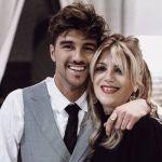 La madre di Andrea Damante: 'Tra me e la piccola Giulia' ( De Lellis)