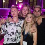 Festival Castrocaro 2020 con Stefano De Martino: i vincitori sono i Watt