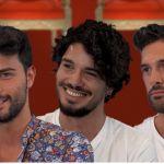 Uomini e donne, chi sono i tre aspiranti tronisti: Davide, Gianluca e Blanda
