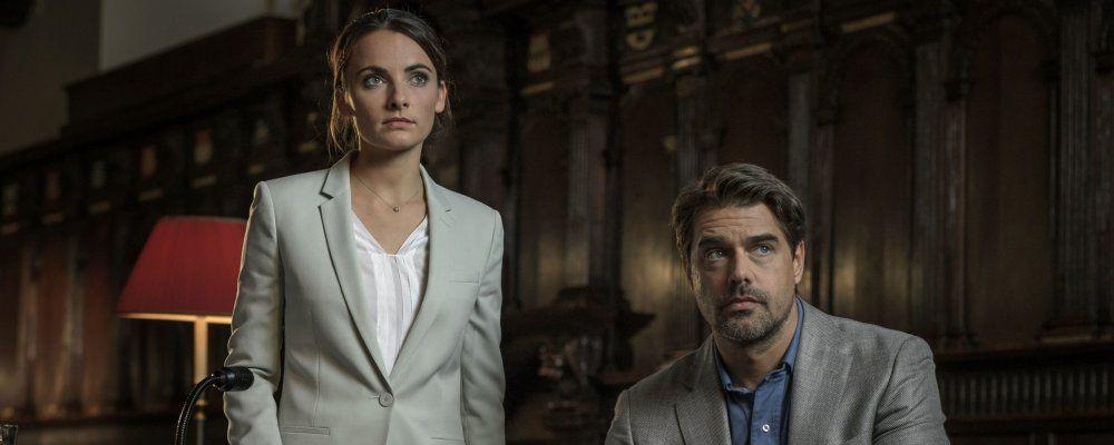 Rosamunde Pilcher, incontro con il passato: trama e cast del film su Canale 5